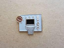 PINS BASKEBALL A.S.B CUINCY (59) - Basketball