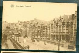 LIEGE  - Palais Provincial      Ug55 - Liege