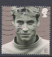GB ~ 2003 ~  Prince William ~ SG 2382 ~ Used - Used Stamps