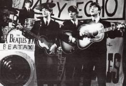 THE BEATLES - Artistes
