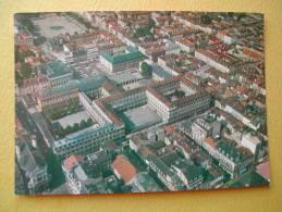 NANCY. Le Lycée D'Etat De Garçons Henri Poincaré. - Nancy