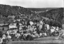 LUSIGNY-SUR-OUCHE VUE AERIENNE - France