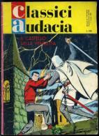 Classici Audacia - Il Castello Della Vendetta - Luglio 1966 - Rif. L518 - Classici 1930/50