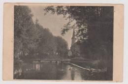 Vaux-sur-Aubigny - La Planchette - Autres Communes