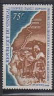 SENEGAL     1969     N°  317     COTE   2.25      EUROS     (1155 ) - Senegal (1960-...)