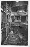87 - VIEUX LIMOGES - MAISON DU TEMPLE - RUE DU CONSULAT - RARE CARTE PHOTO MORIS´S LIMOGES - Limoges