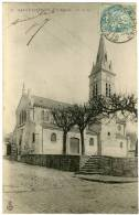 SAINT-CHERON - L'Eglise - Saint Cheron