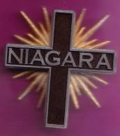 Pin´s -Niagara - Musica