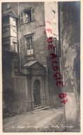 87 - VIEUX LIMOGES - RUE HAUTE COMEDIE -  CARTE PHOTO MORIS´S LIMOGES - Limoges