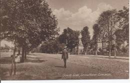 South Side Streatham Common - London