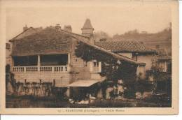 BRANTOME - Vieille Maison - Brantome