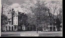 Pennsylvania Chambersburg , Main Building Wilson College DexterPressArchives - United States