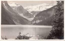 BR38270 Lake Louise    2 Scans - Lac Louise