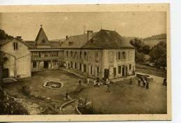619     Herserange      Le Chateau - Autres Communes