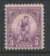 USA 1932 Scott 718 MH - Nuovi