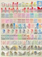 Belgie - Belgique - Z-983 - 100  Zegels-timbres -  0,40 Euro - Collections