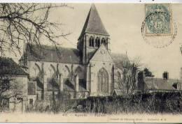 60 - AGNETZ - Eglise - France