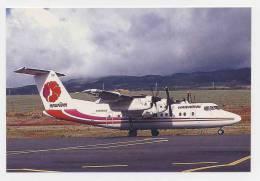 Aviation - Hawaiian De Havilland Canada Dash7 - 1946-....: Moderne
