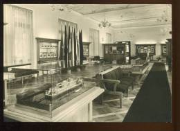 CPM Neuve Tchéquie PRAHA PRAGUE Muséum Klementa Gottwalda - Tschechische Republik