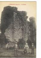 THORIGNE --Le Chateau - Autres Communes