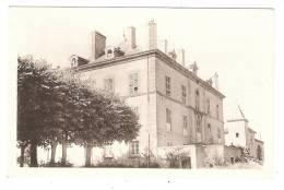 CPA : 57 Moselle : Peltre : Château De Crépy ( Peu Commune ) - France