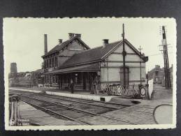 Thimeon La Gare - Pont-a-Celles