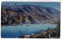 EUROPE MONTENERGRO KOTOR ROADS OF MONTENEGRO OLD POSTCARD - Montenegro