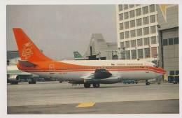 Aviation - Dragonair Boeing 737-2L9 - 1946-....: Moderne