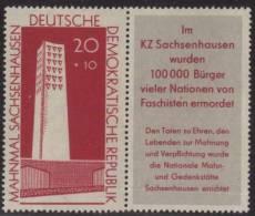 DDR 1961 & 1972 - 2 Sets - [6] Democratic Republic