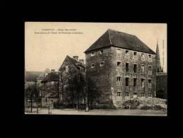 50 - CARENTAN - Place Mac-Auliffe - Dépendance De L'Ecole De Théologie Catholique - Carentan