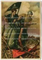 CARTOLINA P.N.F. DOPOLAVORO FORZE ARMATE O.N.D. ILLUSTRATORE BOCCASILE GUERRA MILITARE REGGIMENTI - Illustrateurs & Photographes