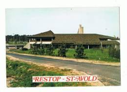 Restop   St _Avold     Longeville - Saint-Avold