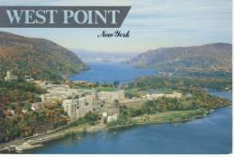 WP-2; WEST POINT, Military Academy - NY - New York
