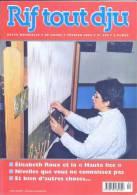 Nivelles - Rif Tout Dju - 428 - Février 2002 - Avec Supplément 9 Un Siècle D'histoire - Etat Neuf - Belgium