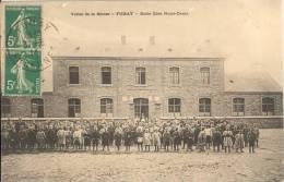 Ecole Libre Notre Dame - Fumay