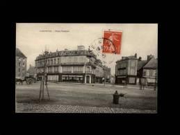 50 - CARENTAN - Place Vauban - Carentan
