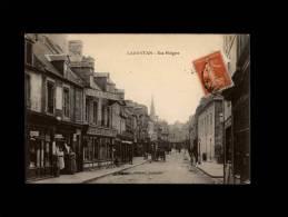 50 - CARENTAN - Rue Holgate - Carentan