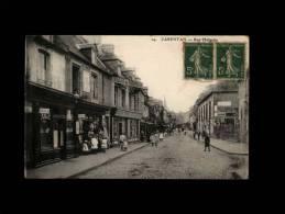 50 - CARENTAN - Rue Holgate - 04 - Carentan