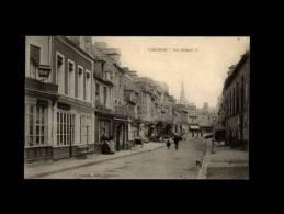 50 - CARENTAN - Rue Holgate (02) - Carentan