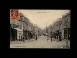 50 - CARENTAN - Rue Torteron - Carentan