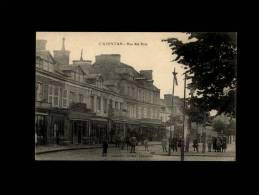50 - CARENTAN - Rue Des Prés - Carentan