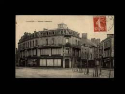 50 - CARENTAN - Maisons Tresgauts - Carentan