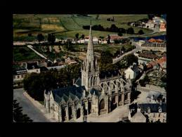 50 - CARENTAN - L'Eglise - 1 - Carentan