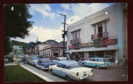 Cpsm  Antilles Puerto Rico Plaza In Aguadilla    MART6 - Puerto Rico