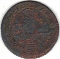 BELGIQUE LIEGE 1744 LIARD  .  ( MIP30) - Belgique