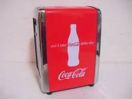 Coca Cola / PORTA TOVAGLIOLI - Coca-Cola