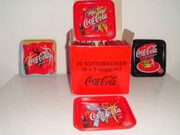 Coca Cola / SOTTOBICCHIERI - Coca-Cola