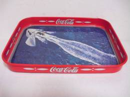 Coca Cola / VASSOIO (1) - Coca-Cola