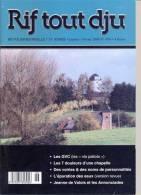 Nivelles - Rif Tout Dju - 454 - 01-02-2006 - Les Gardes Voies Et Communications - Jeanne De Valois - Etat Neuf - Belgium