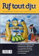Nivelles - Rif Tout Dju - 467 - 11-12-2007 Carillon De La Collégiale - De Manneken-Pid à Djean-Djean Pharmacie Médiévale - Culture